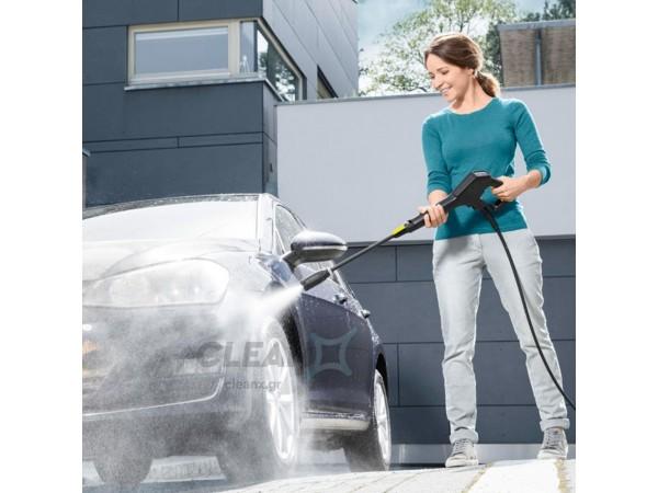 Καθαρισμός & Περιποίηση αυτοκινήτου