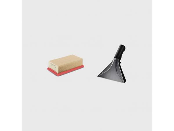 Εξαρτήματα για (SE 4001- 5.100) σκούπες καθαρισμού υφασμάτινων επιφανειών